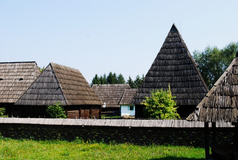 muzeul satului sighet