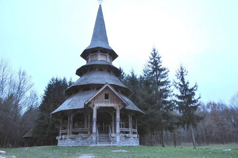 sapanta peri manastire 01